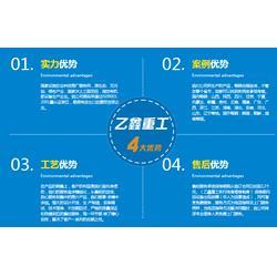 翻堆机_【乙鑫重工】(在线咨询)_广东双螺旋翻堆机图片