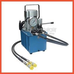 超高压电动泵介质油图片