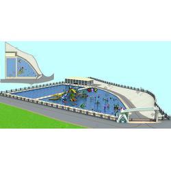 游泳池水处理设备_雨乐环保_福建游泳池图片