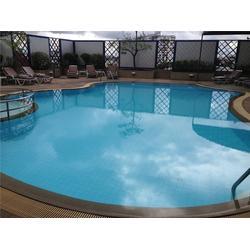 室内外游泳馆建造、雨乐环保建造游泳馆、邵阳游泳馆图片