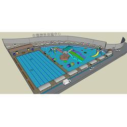 水上乐园建造,雨乐环保,丹江口水上乐园图片