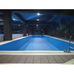 游泳池雨水收集、雨乐环保(在线咨询)、利川游泳池图片