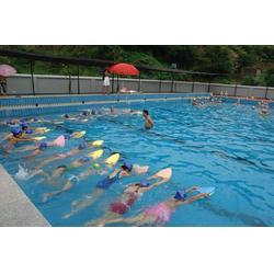 雨乐环保(在线咨询)、赤壁游泳池、游泳池设备厂家图片