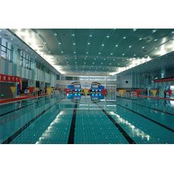 常熟游泳池建造-雨樂環保(在線咨詢)恒溫游泳池建造圖片