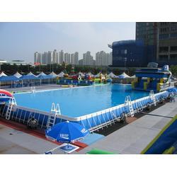 莆田游泳池|游泳池设计|雨乐环保(优质商家)图片