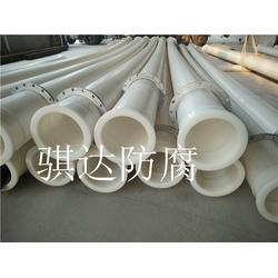 hdpe管耐压等级-hdpe管-骐达防腐(查看)图片