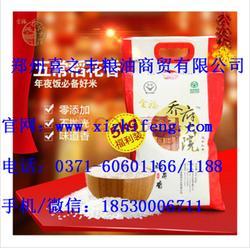喜之丰粮油商贸、稻花香、郑州稻花香大米经销商图片