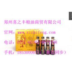喜之丰粮油商贸(图)、郑州金龙鱼、金龙鱼图片