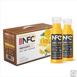 果汁|喜之丰粮油商贸(在线咨询)|农夫山泉纯果汁图片