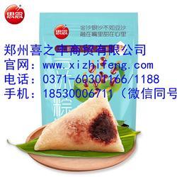 喜之丰粮油商贸、粽子、思念粽子广告图片