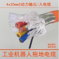 顺德机器人电缆|成佳电缆|机器人抗扭信号电缆图片