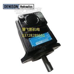 现货丹尼逊双联泵T6CCW 031 017 2R00 C100叶片泵图片