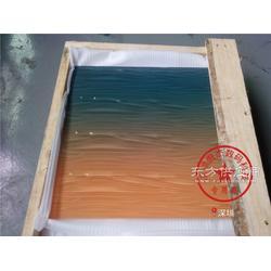 专业快速承接玻璃uv喷绘 供应玻璃uv印刷加工 安全可靠图片