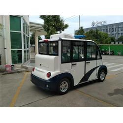 无锡电动巡逻车-电动巡逻车-厦门朗迈电动车(查看)图片