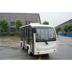 电动空调观光车-厦门朗迈电动车-陕西电动空调观光车图片