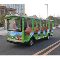 旅游观光火车-厦门朗迈电动车(在线咨询)-梅列区旅游观光火车图片