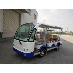 8座电动观光车-厦门朗迈电动车-8座电动观光车
