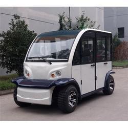 巡逻车-梅列区巡逻车-厦门朗迈电动车图片