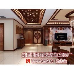 北京仿古门窗_伊美佳工艺品质保证_仿古门窗定做图片