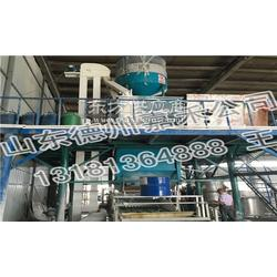 jh-021型氧化镁板成套设备引领行业走向行业巅峰图片