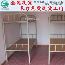 铁架床定制铁架床结实的铁架床_百盛家具图片