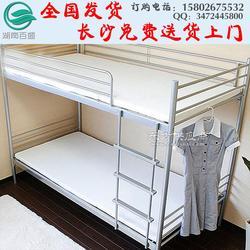 铁架床初中铁架床什么价钢制铁架床厂家_百盛家具图片