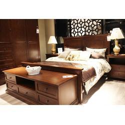 重庆鱼梦家俬(图)、白色美式家具、璧山美式家具图片