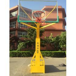 篮球架、天津奥健体育、篮球架图片