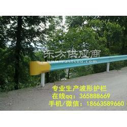 高速公路波形梁钢护栏板出厂单价图片