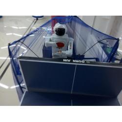 出租乒乓球机器人,娱乐健身乒乓球机器人租赁图片