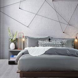 灰色地带床上套件|华实织业|四件套图片