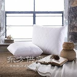 热熔枕头|华实织业|布草供应商图片