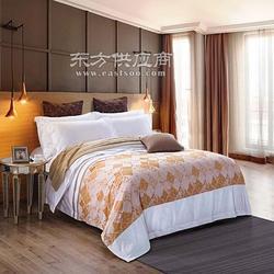 沁染柔情纯棉套件-华实织业-高质量图片