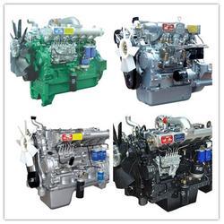 柴油发动机维修-洛阳东信农机-柴油发动机图片