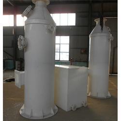 荆州喷淋塔_济南新星专业设计生产_喷淋塔结构图片