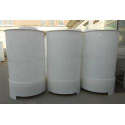 化工储罐、济南新星1-60吨储罐现货供应、防腐化工储罐图片