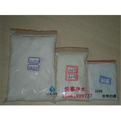 阳离子聚丙烯酰胺选型、悦慕净水材料图片
