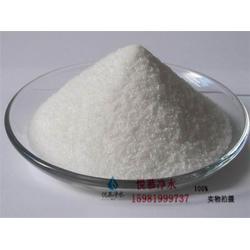 悦慕净水材料、台州聚丙烯酰胺、聚丙烯酰胺高粘粉图片