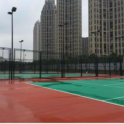 塑胶球场采购-武汉塑胶球场-塑胶球场图片