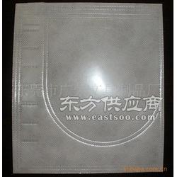 供应特殊环保透明PP单片装CD内页CD袋DVD内页图片