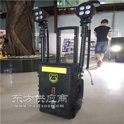 海洋王6106便携式移动照明灯图片