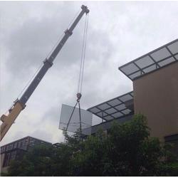 机器设备吊装移位 荔湾区机器设备吊装移位 众鸿租赁图片