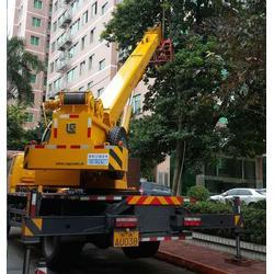 【高空吊装选众鸿】,吊装设备出租,广州大件吊装设备出租图片
