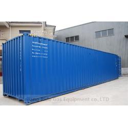 集装箱式制氧机-出口制氧机图片
