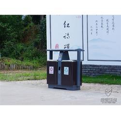 小区垃圾桶哪里买_常德市小区垃圾桶_绿恩环保图片