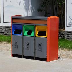 绿恩环保(图),垃圾桶材质,垃圾桶图片