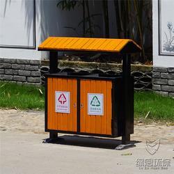 信阳垃圾桶|垃圾桶厂家绿恩|户外垃圾桶图片
