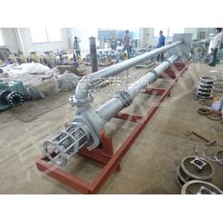 FY型耐腐蚀液下泵生产厂家_FY型耐腐蚀液下泵生产厂家图片
