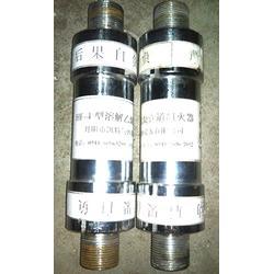 fpa阻火器、阻火器、凯特气体设备(查看)图片