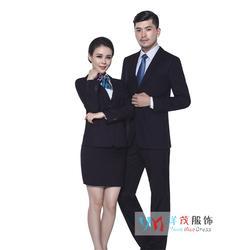 安徽洋茂職業裝廠家 定做職業套裝-合肥職業套裝圖片